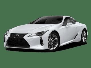 2018 Lexus LCh