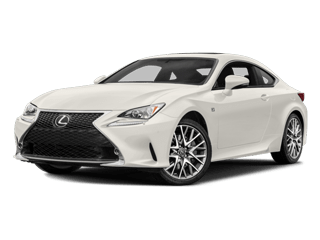 2018 Lexus <strong>RC</strong>