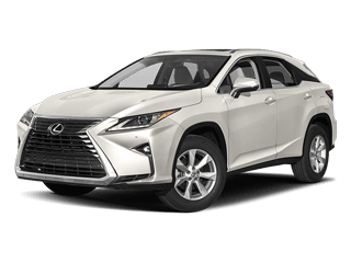 2018 Lexus <strong>RX</strong>