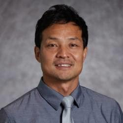 Andrew Yi