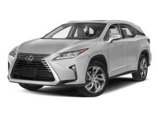 2019 RX 350L
