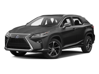 2019 Lexus <strong>RXhL</strong>