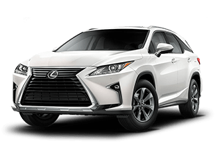 2018 Lexus <strong>RX L</strong>