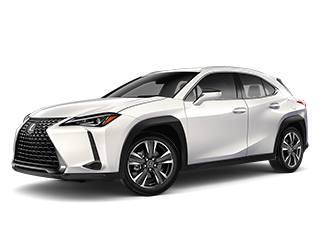 2020 Lexus <strong>UX</strong>
