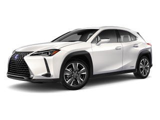 2020 Lexus <strong>UXh</strong>