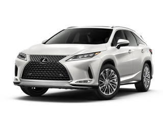 2020 Lexus <strong>RXL</strong>