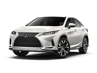 2020 Lexus <strong>RX</strong>