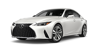 2021 Lexus <strong>IS</strong>