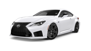 2021 Lexus <strong>RC F</strong>