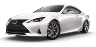 2021 Lexus <strong>RC</strong>