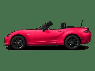 Mazda MX-5-Miata