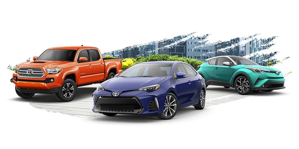 Toyota Lease Deals >> What Are The Best Toyota Lease Deals Of 2019 In Miami