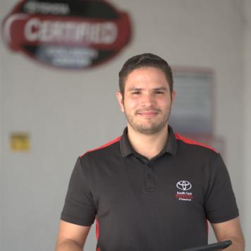 Alejandro Clavelo