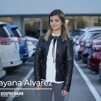 Dayana Alvarez