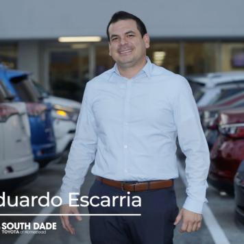 Eduardo Escarria