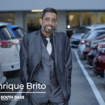 Enrique Brito