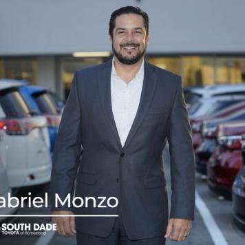 Gabriel Monzo