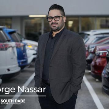Jorge Nassar