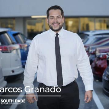 Marcos Granado