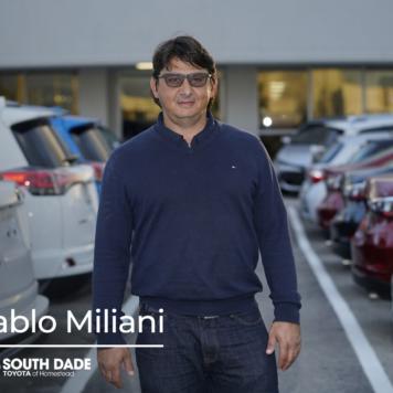 Pablo Miliani