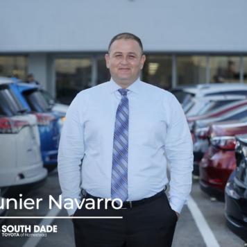 Yunier Navarro