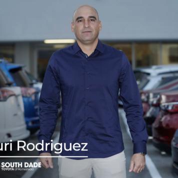 Yuri Rodriguez