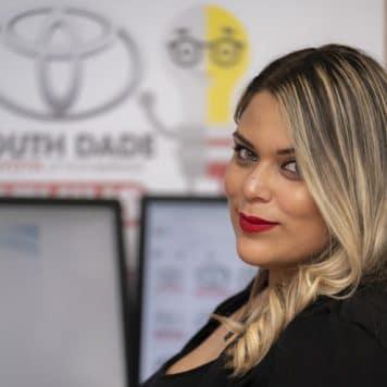 Karla Caiaffa