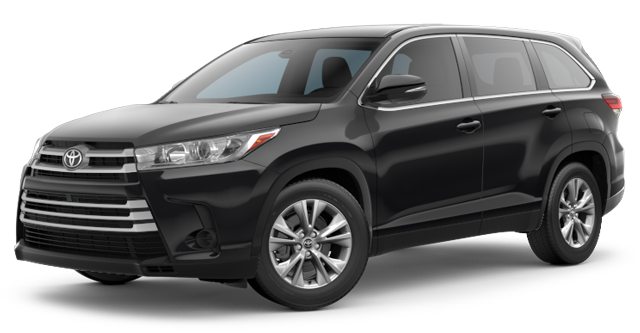 Toyota Highlander Lease >> Toyota Highlander Zero Down Lease Deals South Dade Toyota Of Homestead