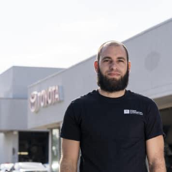 Omar Bonachea