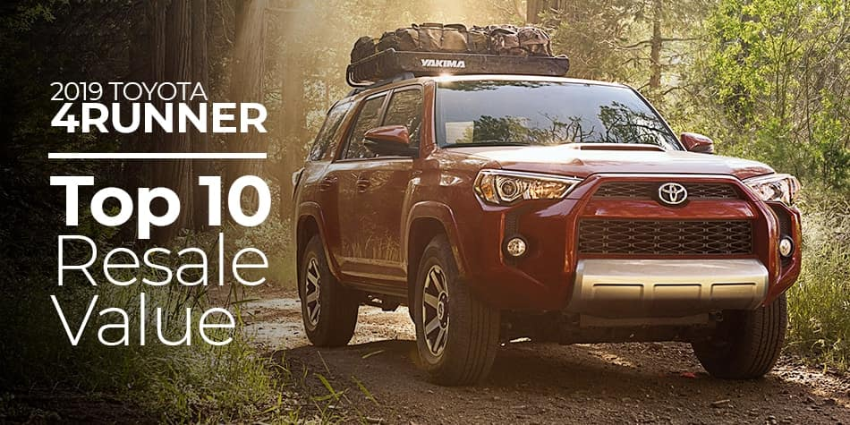 Toyota-4Runner-Resale-Value