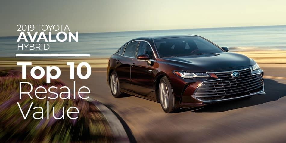Toyota-Avalon-Resale-Value
