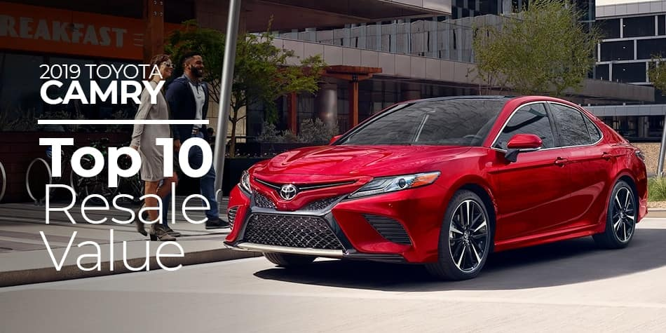 Toyota-Camry-Resale-Value