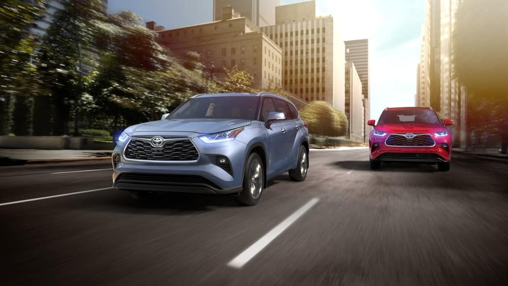 2020 Toyota Highlander Redesign & Release Date >> The New 2020 Toyota Highlander Redesign Release Date Specs