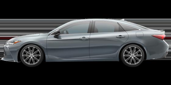 2019 Toyota Avalon XSE Image