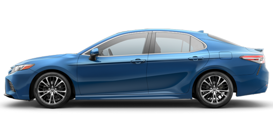 2020 Toyota Camry SE Image