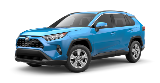 Toyota Of South Florida >> New Toyota Rav4 In Homestead South Dade Toyota Of Homestead