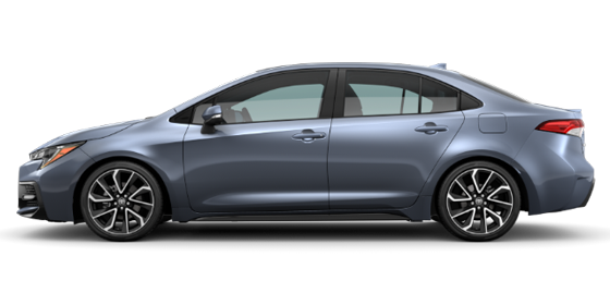 2020 Toyota Corolla SE Image