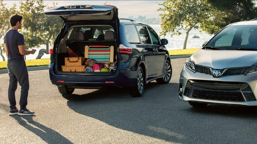 the new 2020 toyota sienna price specs features photos south dade toyota of homestead the new 2020 toyota sienna price