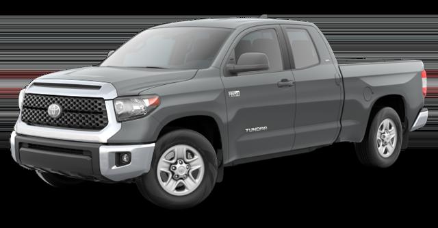 2020 Toyota Tundra Double Cab SR5