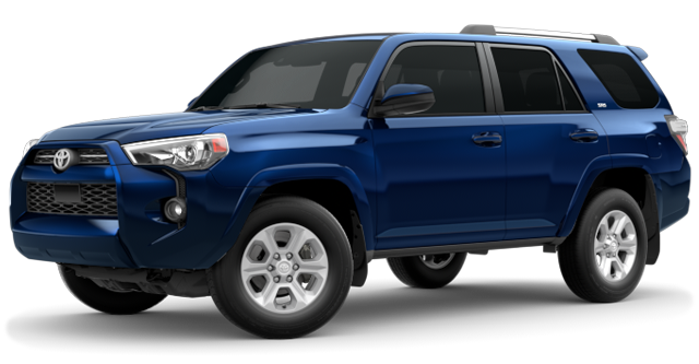 Toyota 4runner Zero Down Lease Deals South Dade Toyota Of Homestead