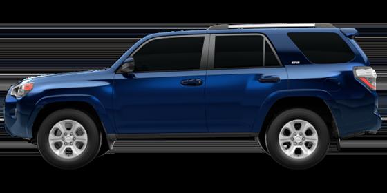 2020 Toyota 4Runner SR5 Image