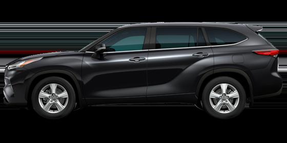 2020 Toyota Highlander L  Image