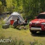 Toyota 4Runner Towing Capacity