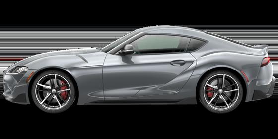 2020 Toyota Supra 3.0 Premium Image