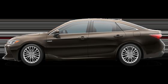 2020 Toyota Avalon Hybrid Image
