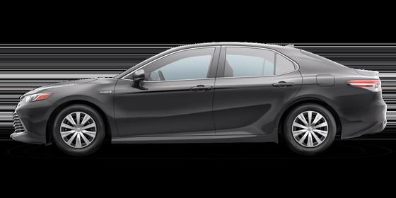 2020 Toyota Camry Hybrid Image