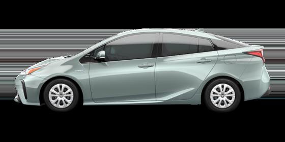 2020 Toyota Prius Liftback Image