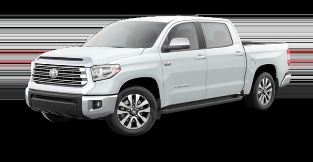 New 2021 Toyota Tundra Crewmax SR5