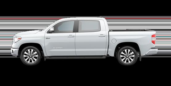 2021 Toyota Tundra Crewmax SR5