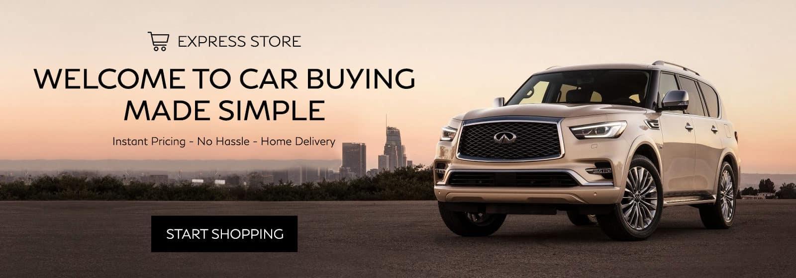 Express Buying
